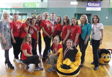 Pomagamy na XXII Spartakiadzie Młodzieży Niepełnosprawnej Ruchowo