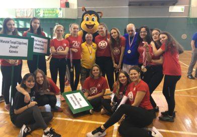 Pomagamy w organizacji XXIII Spartakiady dla Młodzieży Niepełnosprawnej