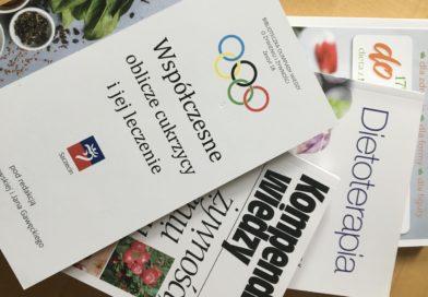 Etap szkolny XXV Olimpiady Wiedzy o Żywieniu i Żywności